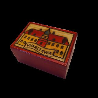 Automatic Music boxes from Warszawa