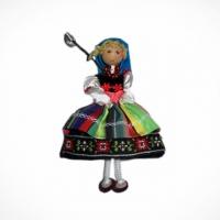 Mała lalka